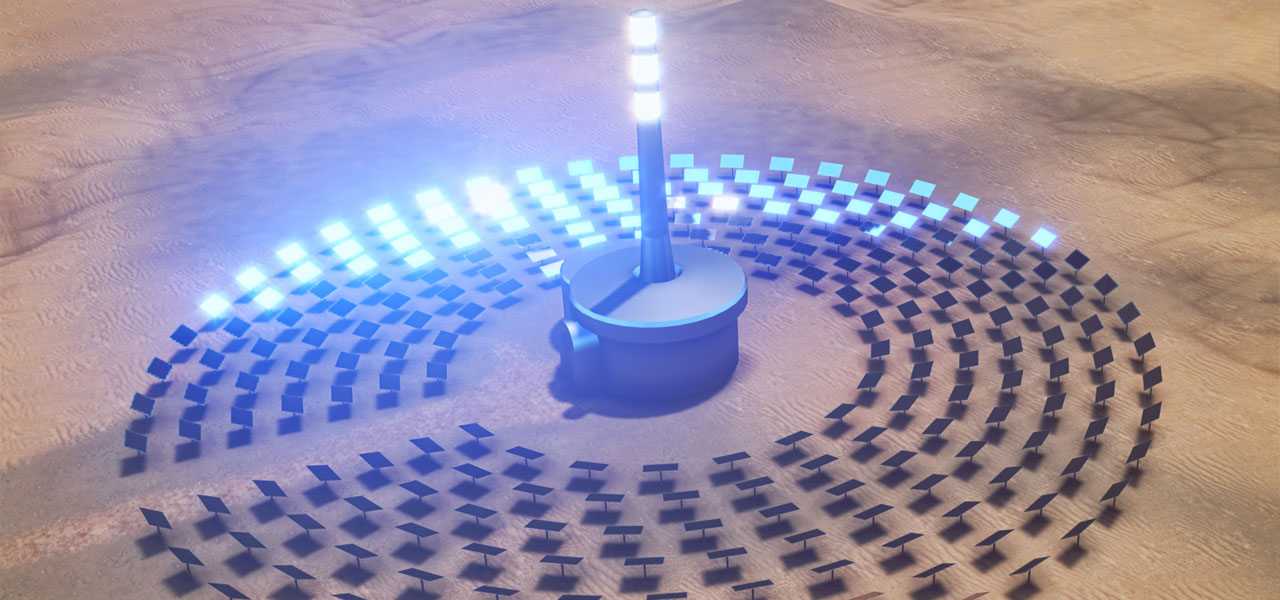 Csp Concentrated Solar Power Explained Context Solar