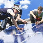 The Rise and Rise of Solar Panel Related Jobs